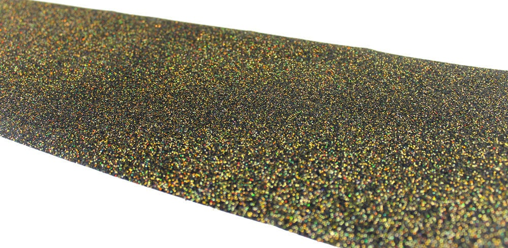 Image of BLACK DIAMOND GLITTER GRIPTAPE SHEET
