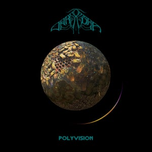 Image of Darsombra - Polyvision CD
