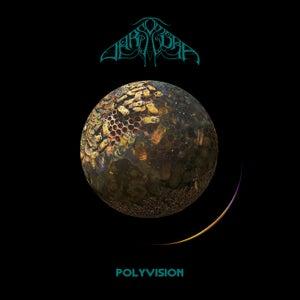 Image of Darsombra - Polyvision CD (Pre-Order)