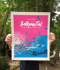 Image of Showbox Presents BabyMetal