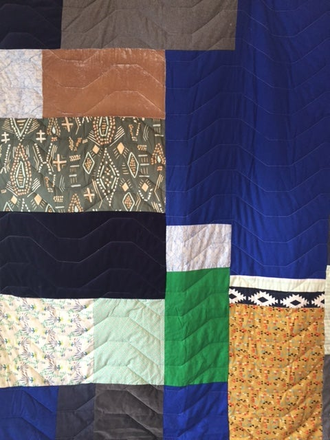 Image of Quilt 1