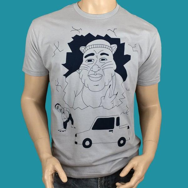 Smash and Grab Shirt - Sick Animation Shop