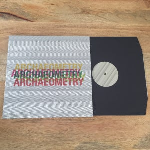 Image of ElekTro4 - Archaeometry LP