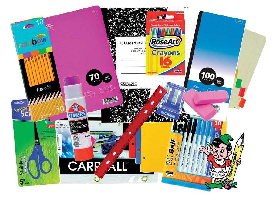 Image of United Way Mid-Level School Kit