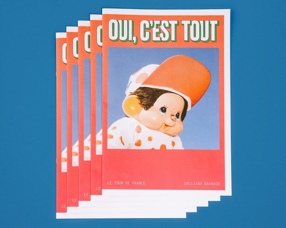 Image of OUI C'EST TOUT