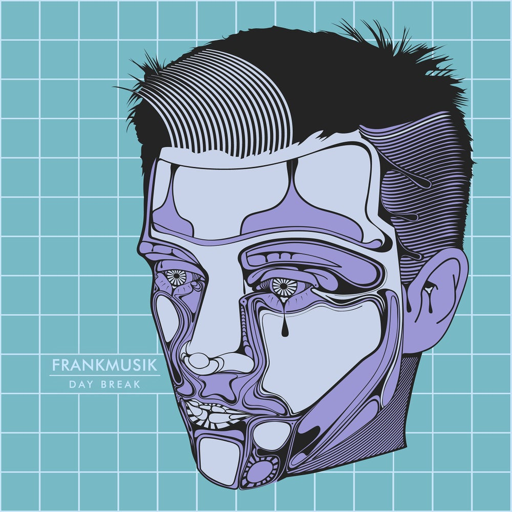 Image of Frankmusik - Day Break EP