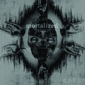 Image of MORTALIZED - COMPLETE MORTALITY CD