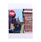 Image of <b>Brick Lane</b> <br> - <b>Tomartacus</b>