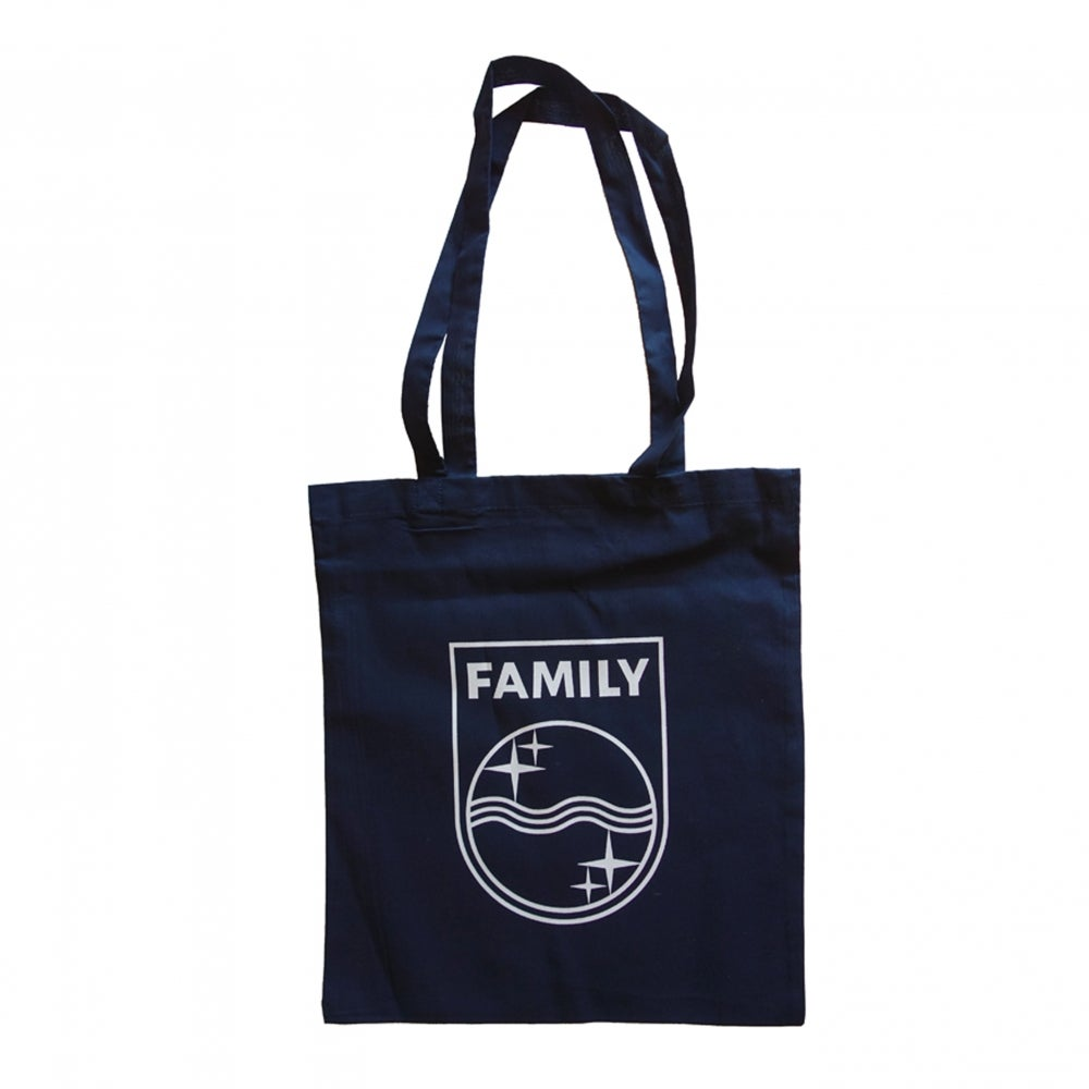 Image of FAMILY TOTE BAG