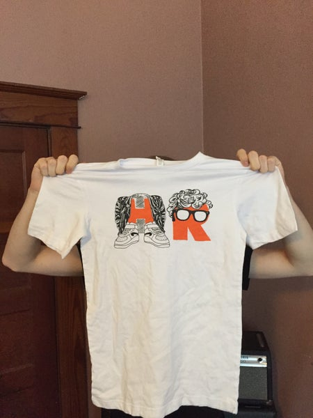 Image of HR LOGO SHIRT