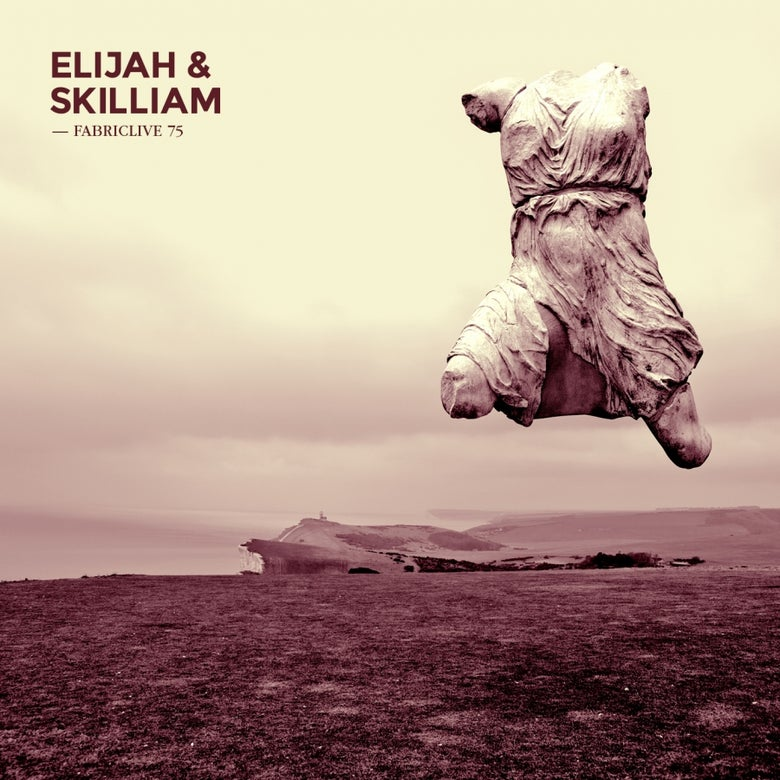 Image of Elijah & Skilliam - Fabriclive 75