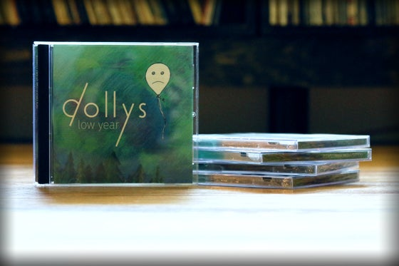 Image of Low Year CD