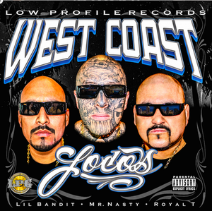 Image of West Coast locos hard copy CD NOW