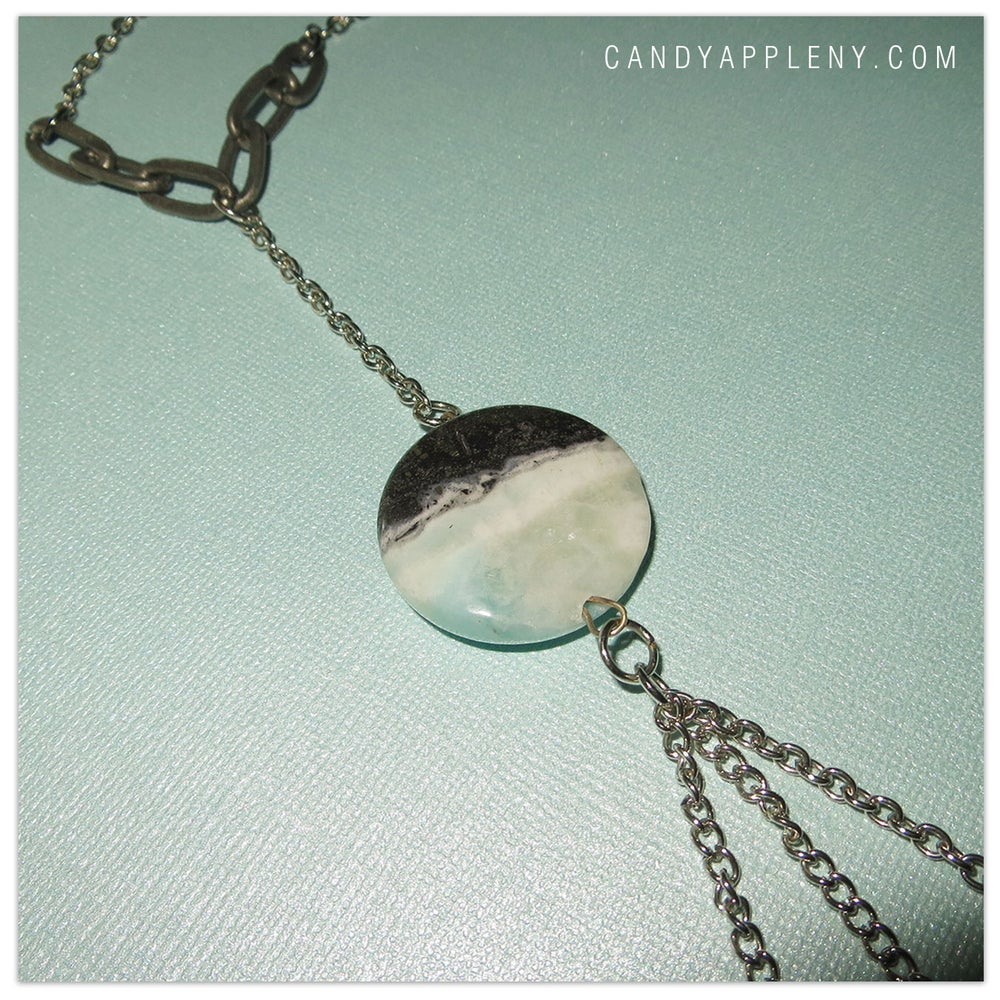 Image of Sea Drift Necklace