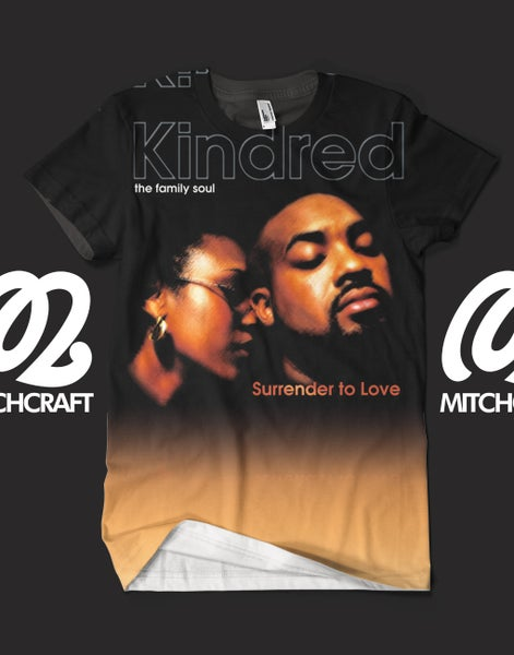 Image of Surrender to Love (2003) - Tshirt