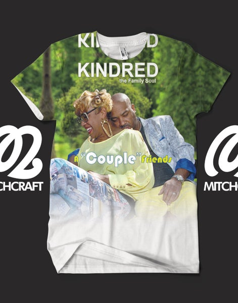 Image of A Couple Friends (2014) - Tshirt