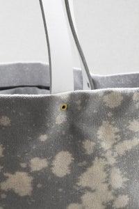 Image of MALA mosqueada grey