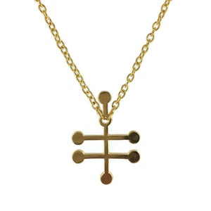 Image of Alcohol Molecule Necklace - Options Available
