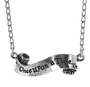 Image of Once Upon A Time Necklace