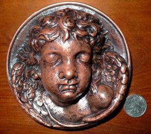 Image of Angel Plaque