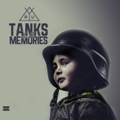 Image of Ryu - Tanks For The Memories: VINYL Only [PRE-ORDER]