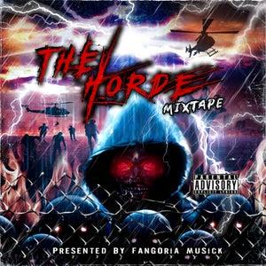 Image of The Horde Mixtape