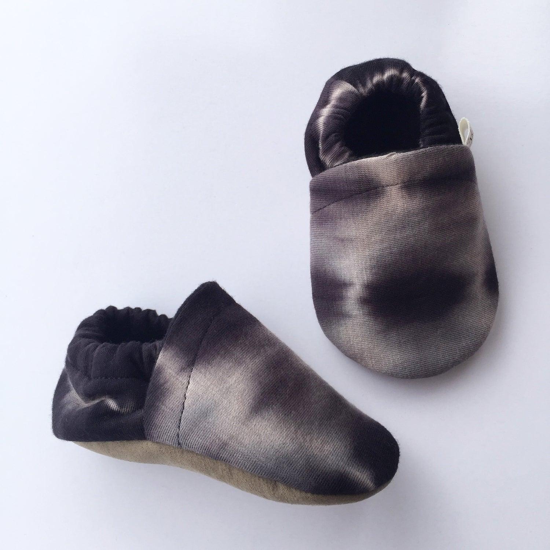 Image of Black Tie Dye