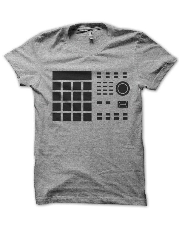 Image of Beat It Up, MPC Icon Tee