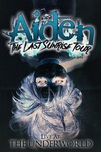 Image of Aiden DVD Digital Download