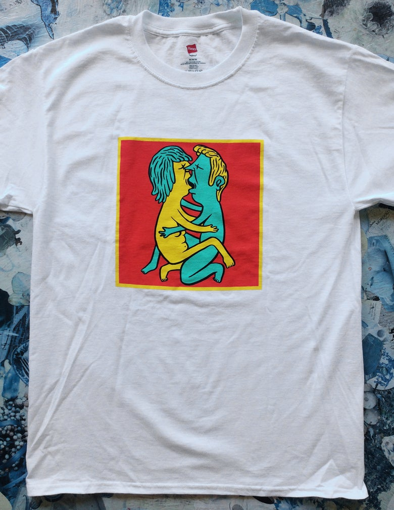 Image of Makeout T-Shirt