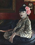Image of Red Room - Limited Edition Giclee Print 11x14