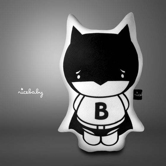 Image of Batman Soft Toy • 39USD