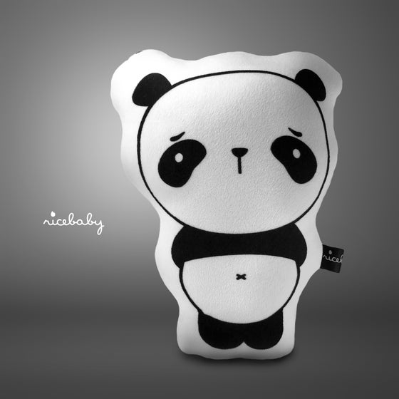 Image of Panda Soft Toy • 39USD