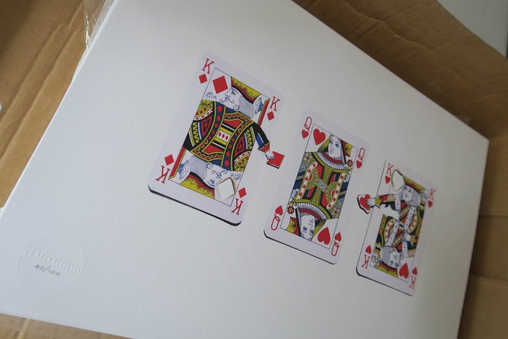 Image of How Cheap is Your Love (Limited edition print)