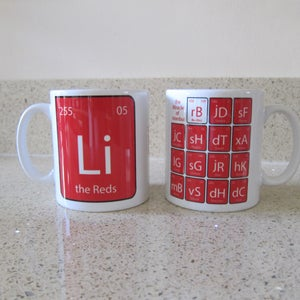 Image of New - Liverpool Mug