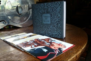 "Image of PRESALE Seven Series BOX SET (limited to 250) with Seven 7"" Records (ships Sep 25th)"