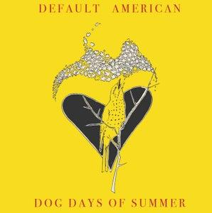 Image of Dog Days of Summer CD