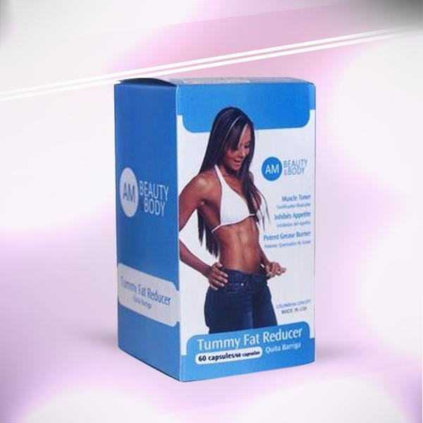 Image of TUMMY FAT REDUCER