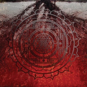 Image of Mouth of the Architect - Path of Eight CD (Pre-Order)