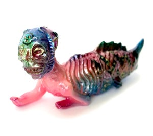 Image of Fiji Mermaid - Fiji Mortuum Edition