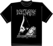 Image of INSECT WARFARE Endless Execution shirt