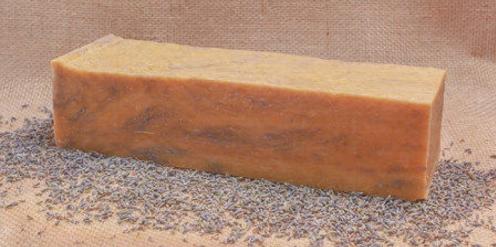 Image of Lavender Lemongrass Soap
