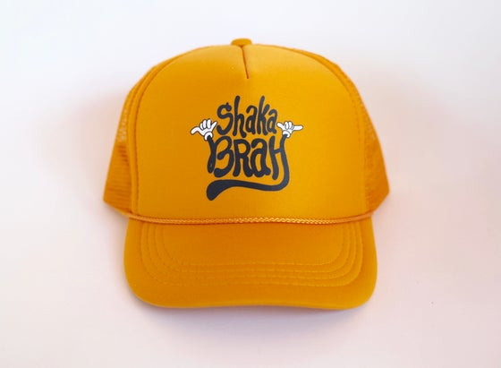 Image of SHAKA BRAH HAT