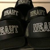 Image of NEW! ritual trucker hat
