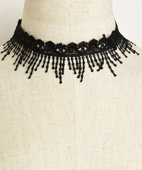 Image of Spider Choker