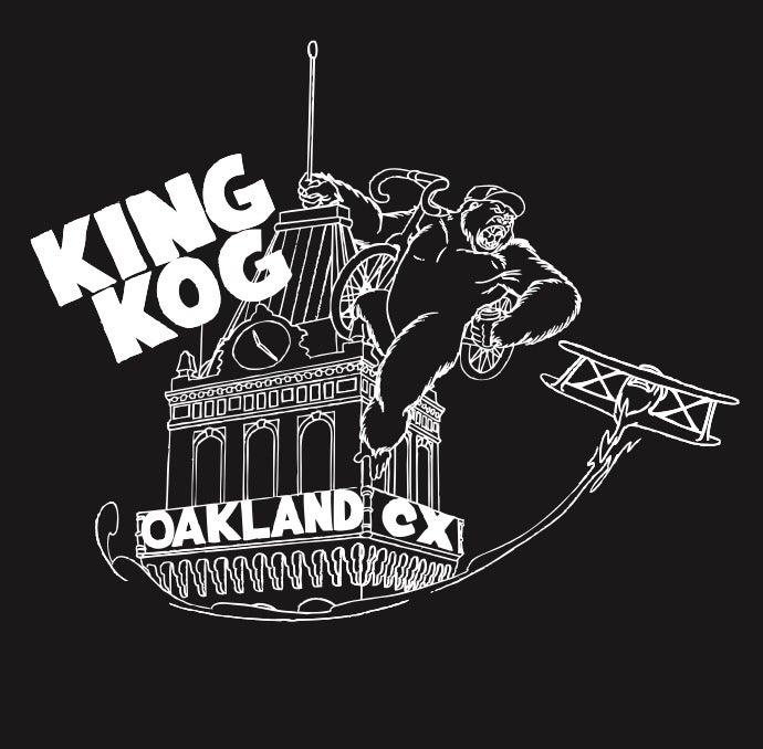 Image of KKCX Oakland Tee