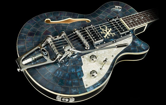 Image of Duesenberg Alliance Series Soundgarden