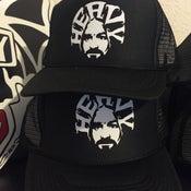 Image of FAMILY trucker hat