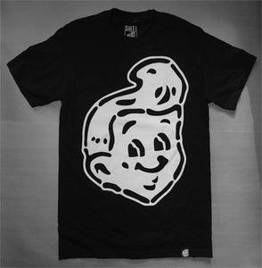 Image of New SHT! Shirt Black