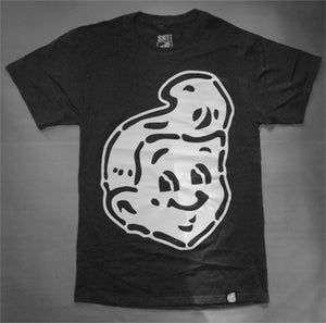 Image of New SHT! Shirt Gray